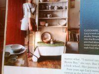 parution mannequin stockmann dans les magazines sur charlotteblablablog