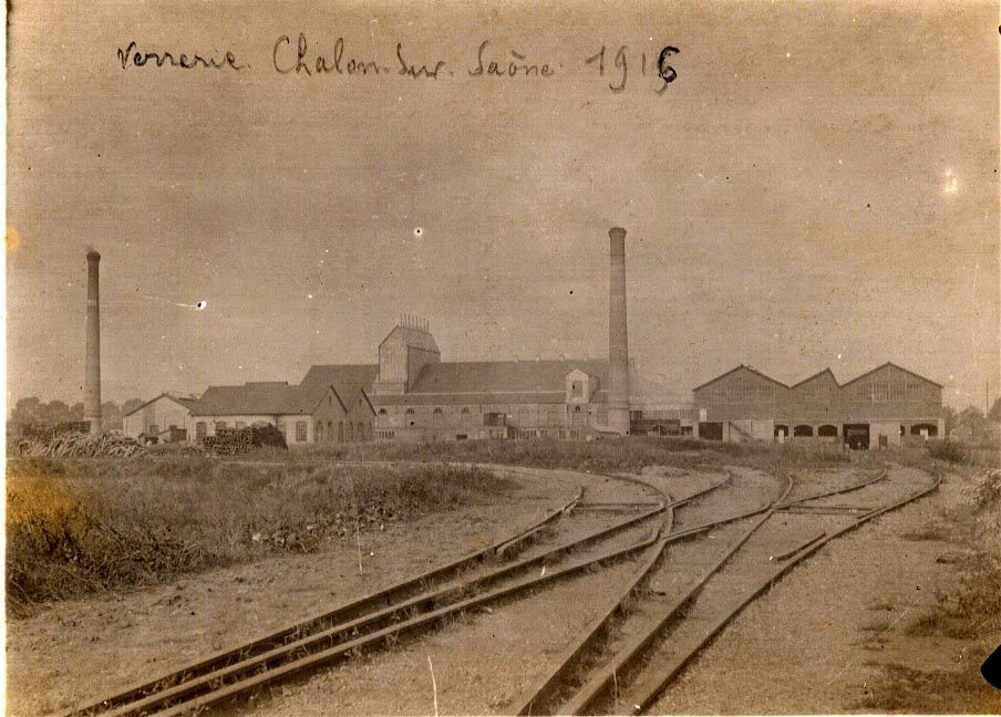 Album - Chalon-sur-Saone