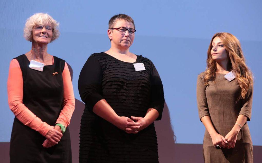 Ministerin Emilia Müller empfing viele Ehrenamtliche in den Veitshöchheimer Mainfrankensälen als festlichen Abschluss des vierten Bayerischen Sozialtags in Unterfranken