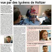 """Le projet """"Parcours d'immigrés en Ondaine"""" vu par la presse - Le cafuron"""