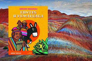 Les contes d'Humahuaca, écrits et racontés par Bernard Giraudeau