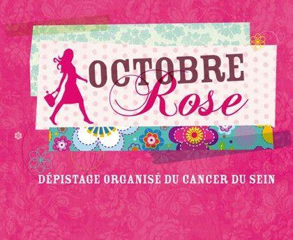 Le cancer du sein est un fléau mais en aucun cas une fatalité…