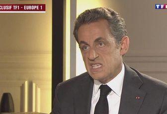 Nicolas Sarkozy en Tonton Flingueur
