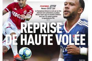 Une Ligue 1 sans suspence pour le titre