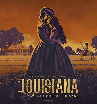 Semaine 2 : Louisiana de Léa Chrétien et Gontran Toussaint