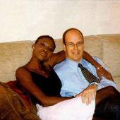 Alexandre Costa, el hijo negro del rey de Mónaco. - El Muni