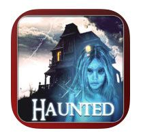 Jeux video: Sortie du jeu Haunted House Mysteries en version freemium ios