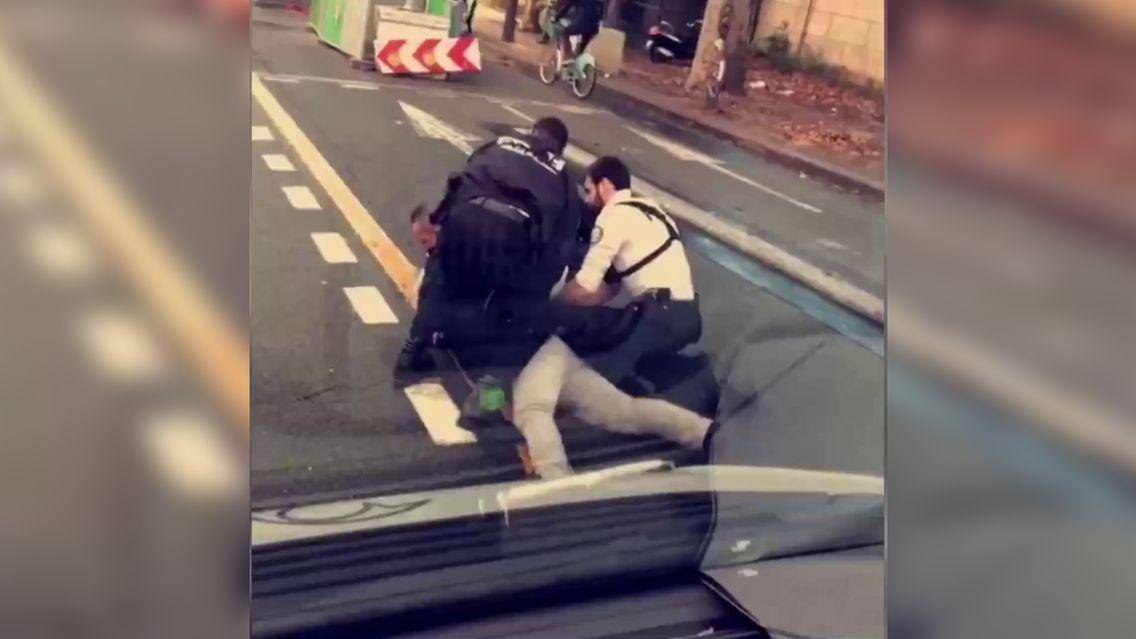 POLICE : LANCEURS D'ALERTE EN PÉRIL