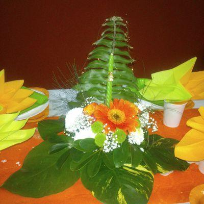 mes bouquets
