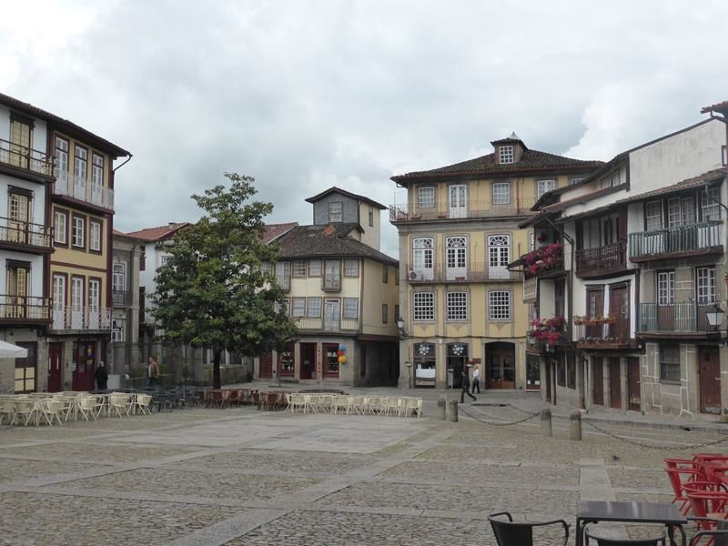 08 Guimaraes, berceau du Portugal