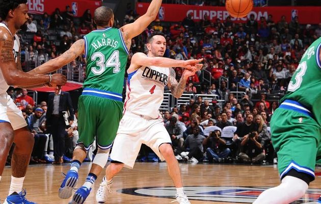 Dallas s'incline face aux Clippers