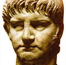 15 dicembre dell'anno 37, da Agrippina Minore e Gneo Domizio Enobarbo nasce Nerone
