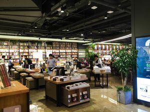 Shopping à Séoul