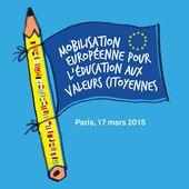 Déclaration sur la promotion de l'éducation à la citoyenneté et aux valeurs communes de liberté, de tolérance et de non-discrimination