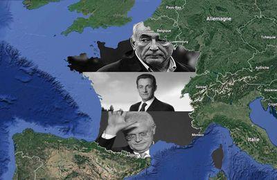 Causalité (2) – Les présidentielles françaises au XXIème siècle