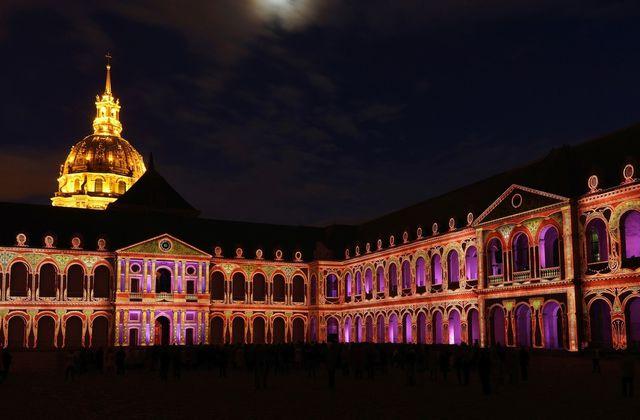 La Nuit Aux Invalides : éblouissant !
