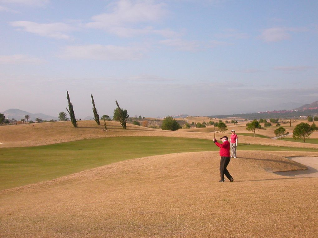 Album - Golf : Villaitana