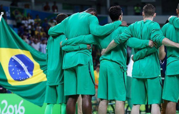 Le Brésil suspendu par la FIBA