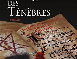 LA MUSIQUE DES TÉNÈBRES - Eric Bony