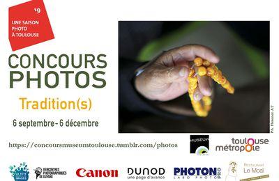 """Concours photos """"TRADITION(S)"""" du Muséum de Toulouse"""