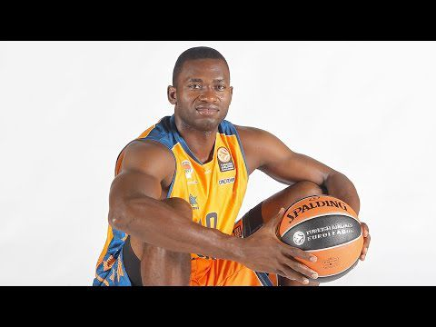 Euroleague: Focus on Romain Sato