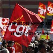 KORIAN : LA CGT QUITTE LA TABLE DES NEGOCIATIONS. - Le blog des salarié-es de Korian