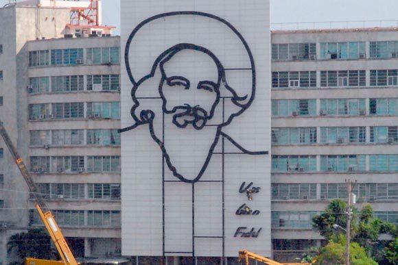 Hommages à Camilo Cienfuegos pour le 50ème anniversaire de la mort du « Señor de la Vanguardia »