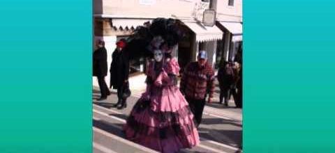 Retour du Carnaval de Venise 2011