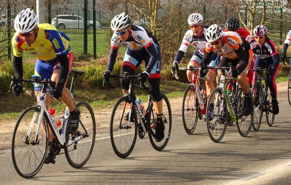 Album photos de la course D3-D4 d'Epernon (28)