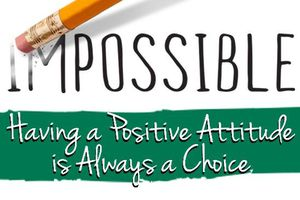 Impossible ou I'm Possible