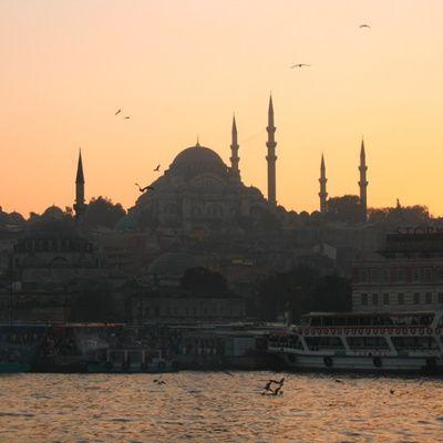 Istanbul-Izmir en sac à dos
