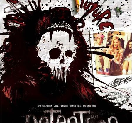 Critique Ciné : Detention, folie adolescente...