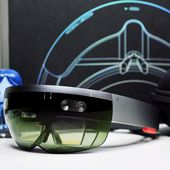My first 24 hours with Microsoft HoloLens and awesome things I learned