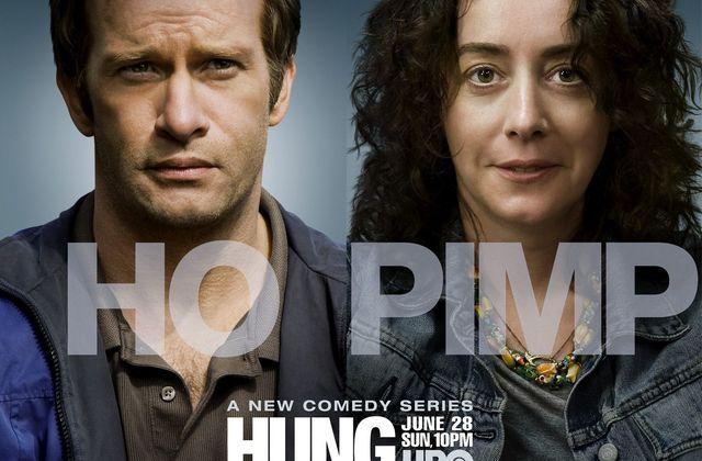 Critiques Séries : Hung. Intégrale.