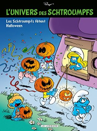 "[Papathèque] Ma mini-sélection ""Halloween 2014"" !"