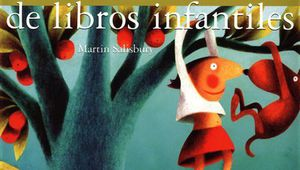Ilustración de libros infantiles (LIBRO)