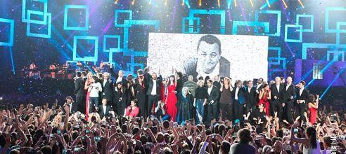 TF1 décroche 99 des 100 meilleures audiences en 2013