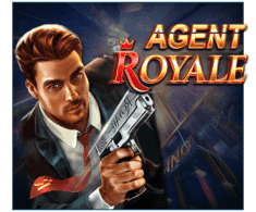 machine a sous Agent Royale logiciel Red Tiger Gaming