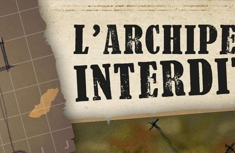 Test L'Archipel interdit : un escape game à jouer chez soi