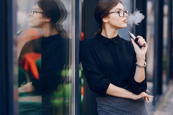 Buddha Blues, le e-liquide toxique repéré en région brestoise