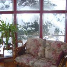 Je vous le jure... le neige n'est pas toujours un cadeau du ciel!