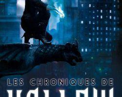 Le ballet des ombres - série Les chroniques de Hallow - de Marika GALLMAN
