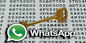 WhatsApp introduce la crittografia