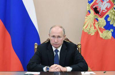 """Poutine confirme un accord de """"cessez-le-feu total"""" entre Arménie et Azerbaïdjan (AFP)"""
