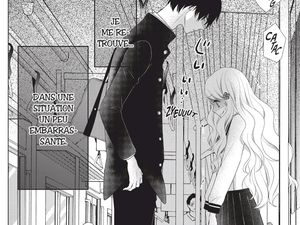 HONEY COME HONEY T01 > YUKI SHIRAISHI