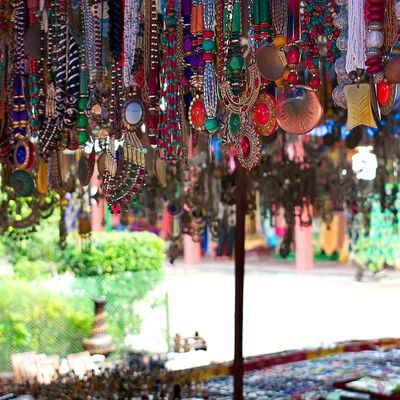 Best Shopping in Delhi - Shop Until You Drop at These Hotspots