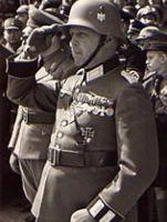 57ème division d'infanterie Allemande