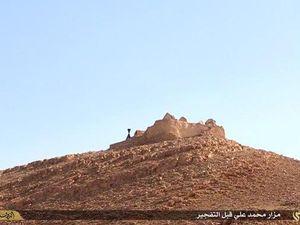 ALERTE - Palmyre: Les destructions ont hélas commencé