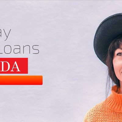 Get A Same Day Loans Online 24/7 In Canada - Get Started Now!