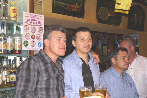 La journée du 31 mai 2008 : de jolies rencontres autour du ballon ovale
